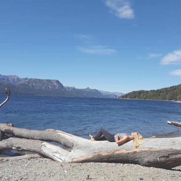 Lake District, Bariloche