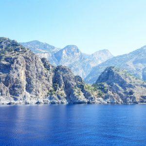 Samara Gorge, Crete