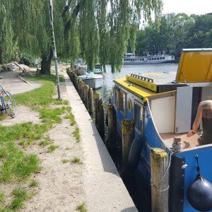 Landwher Canal